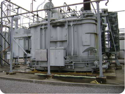 Experienced transformer leak experts